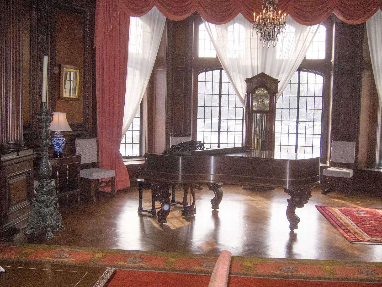 casa loma2 Inside Casa Loma Castle, Toronto