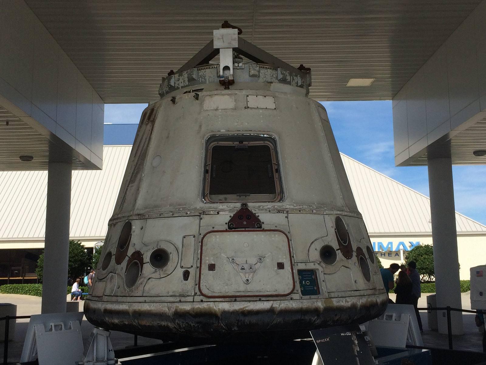 kennedy space center13 Kennedy Space Center   Popular Destination