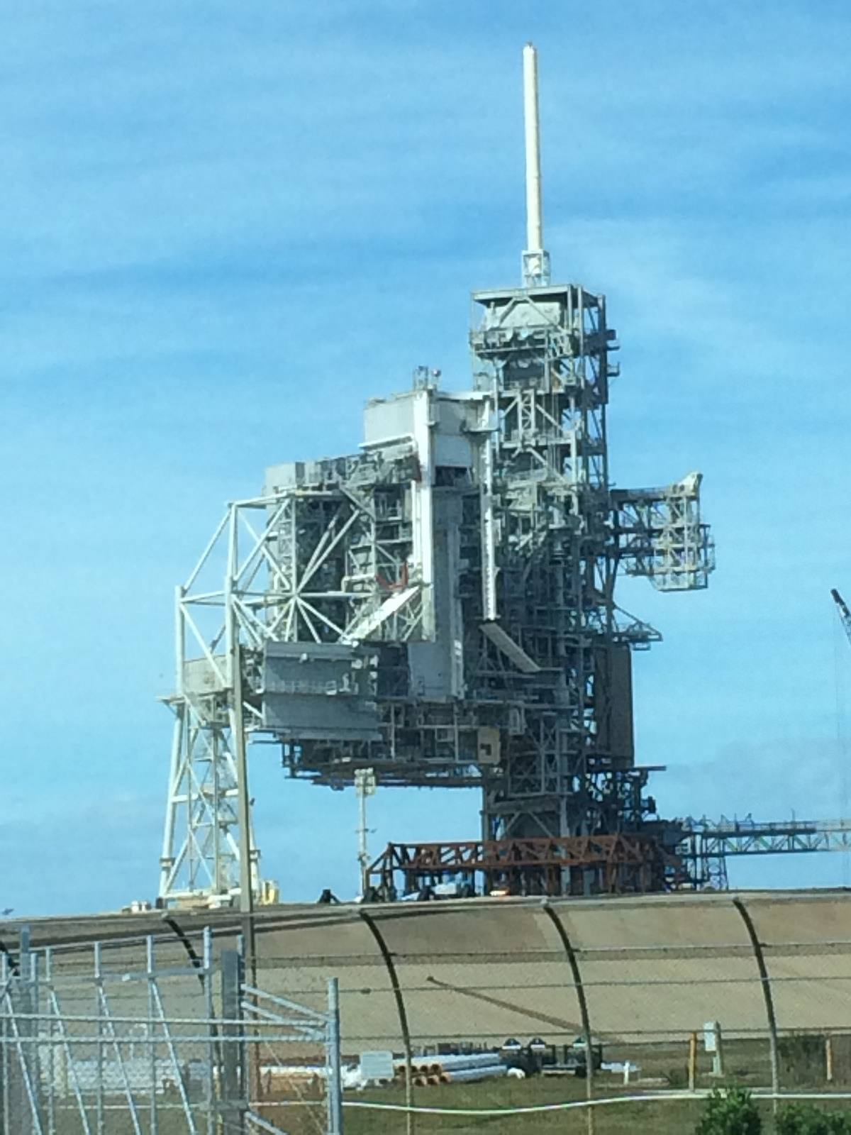 kennedy space center7 Kennedy Space Center   Popular Destination