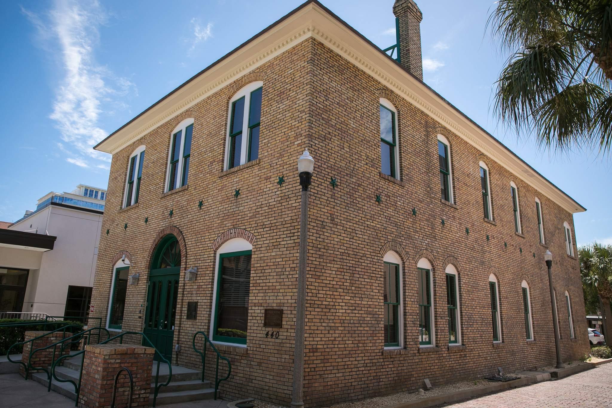 saint petersburg landmark31 Landmarks of Saint Petersburg, Florida