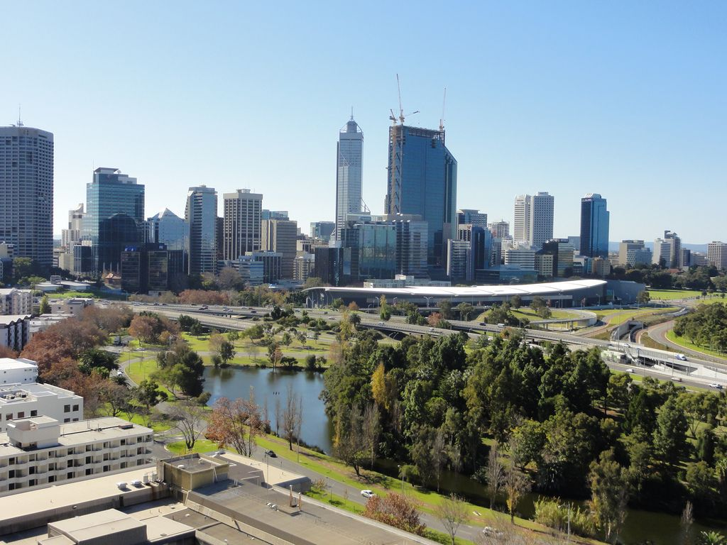 perth Perth, Australia   5 Interesting Facts