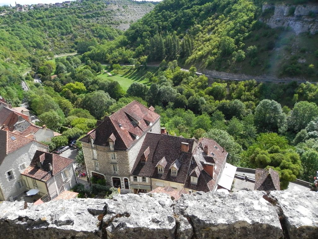rocamadour6 Rocamadour    The spectacular Natural and Religious Site