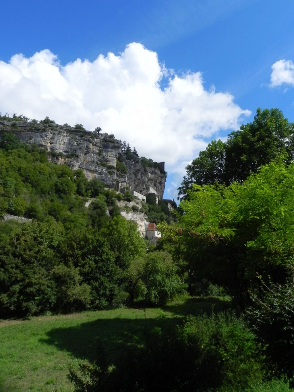 rocamadour9 Rocamadour    The spectacular Natural and Religious Site