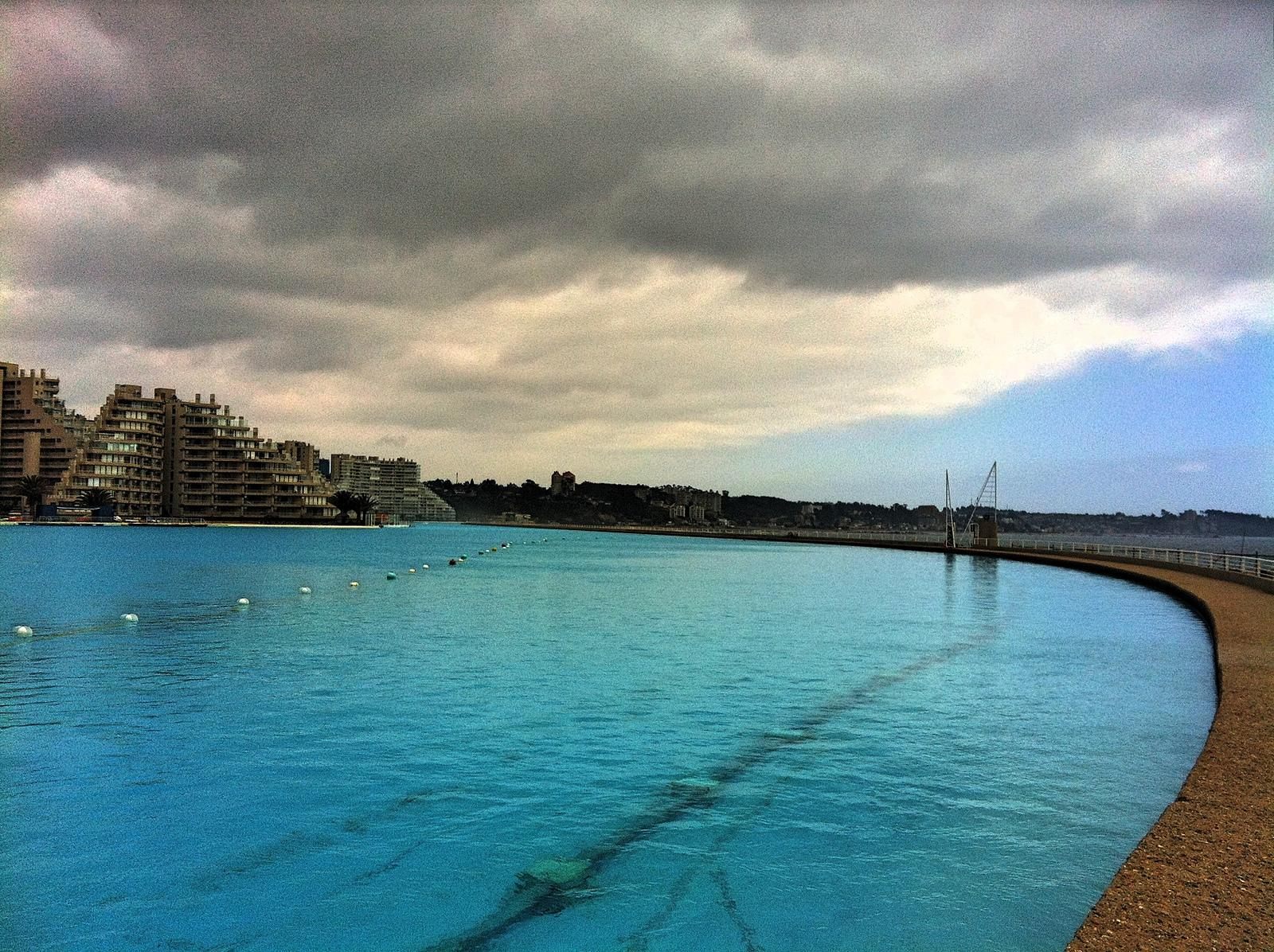 largest swimming pool5 San Alfonso Del Mar   The worlds Largest Swimming Pool in Chile