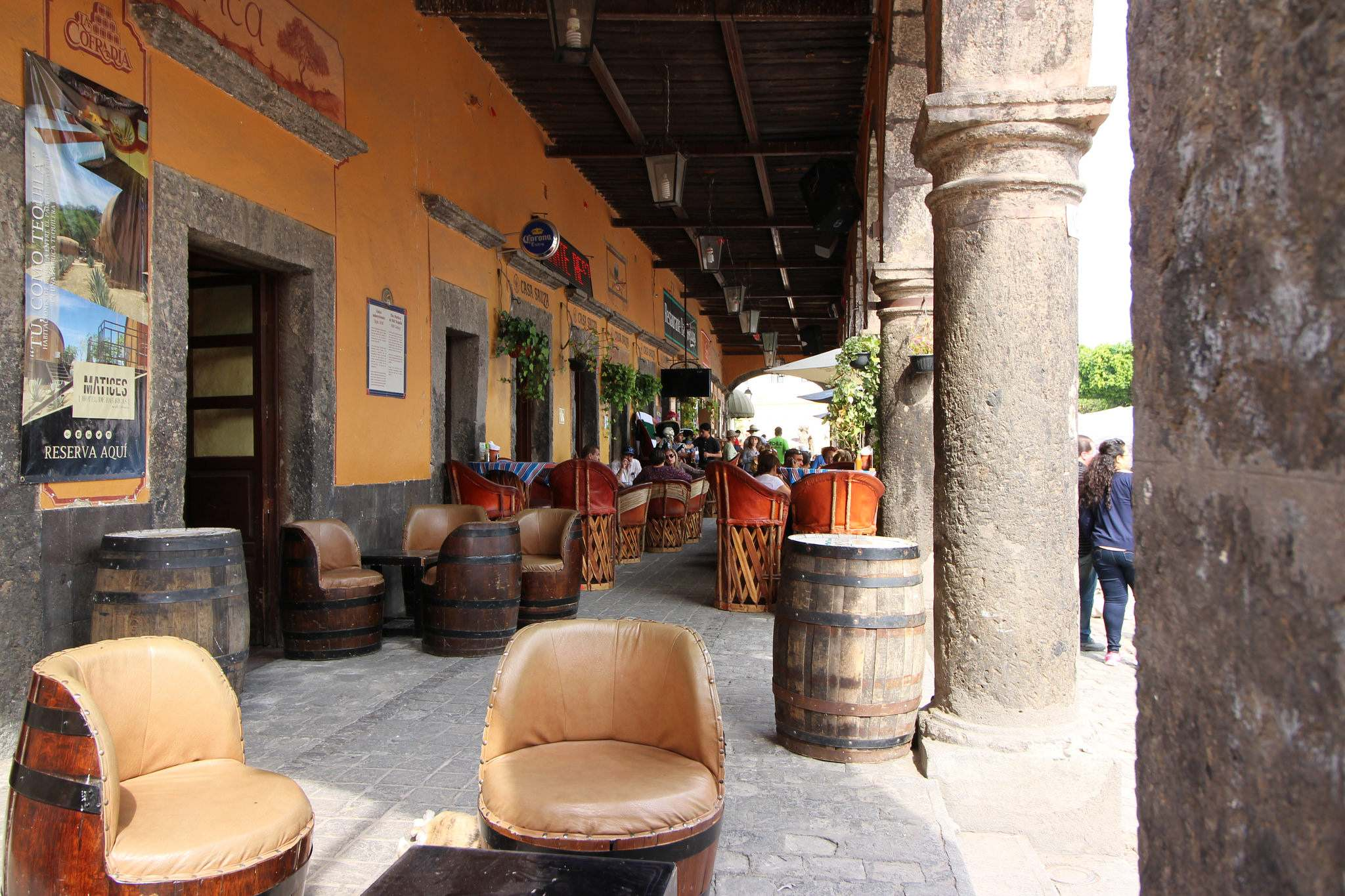 tequila orendain11 Tequila Orendain Tour   Mexicos Best Tequila