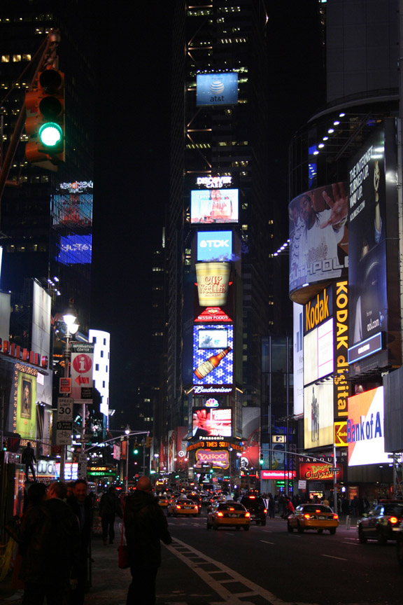 times square4 Times Square   Most Visited Places in The World