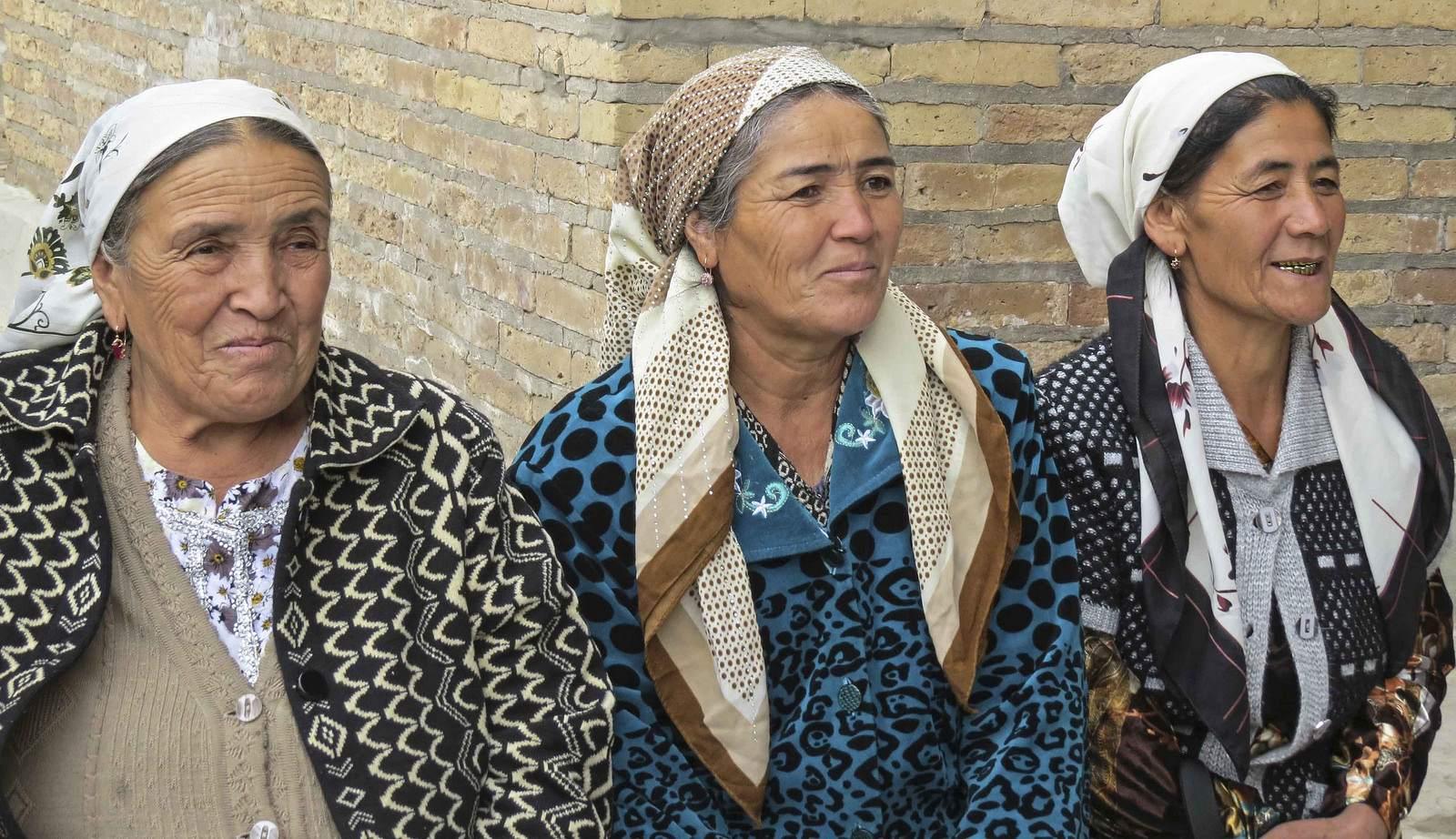 uzbekistan Uzbekistan   Travel to Central Asia