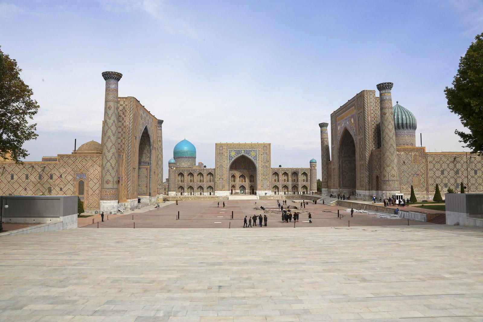 uzbekistan10 Uzbekistan   Travel to Central Asia
