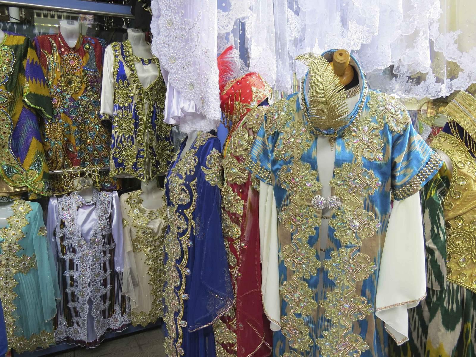 uzbekistan12 Uzbekistan   Travel to Central Asia