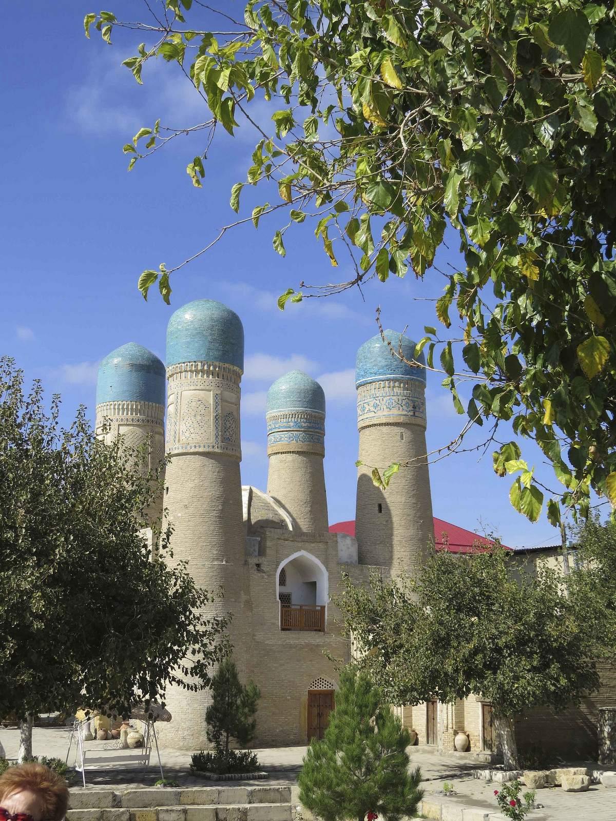 uzbekistan4 Uzbekistan   Travel to Central Asia