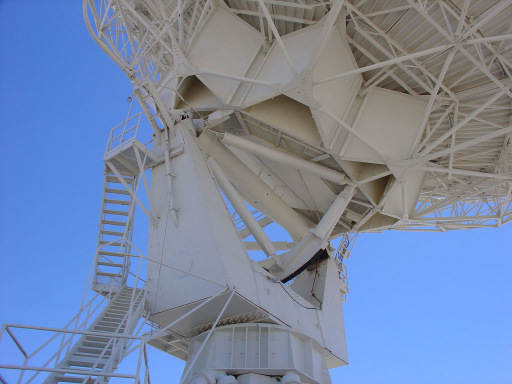 vla12 VLA   Giant Astronomical Radio Observatory