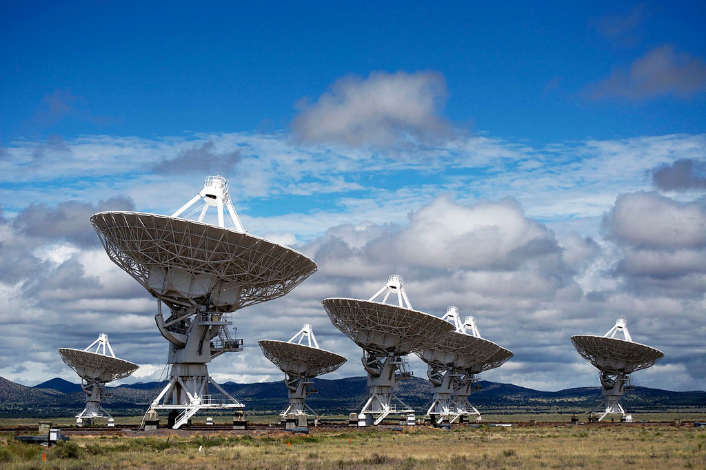 vla5 VLA   Giant Astronomical Radio Observatory