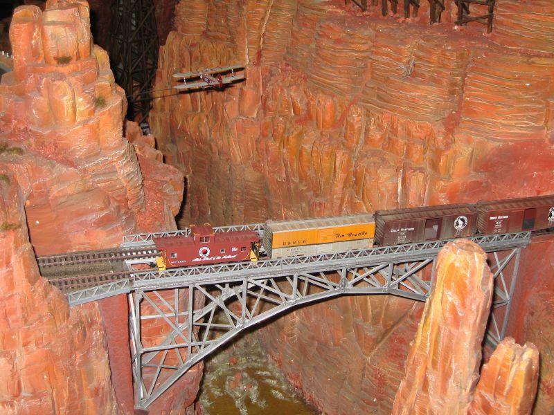 wunderland miniatur6 Worlds Biggest Miniatur Railway Wunderland Hamburg