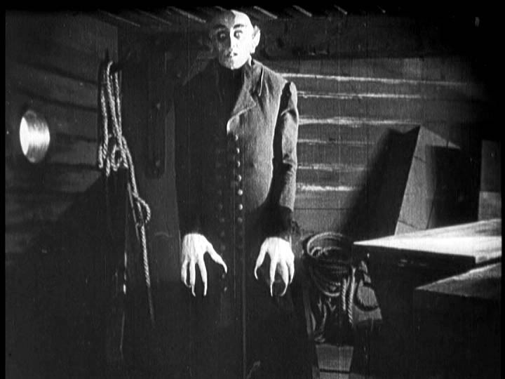 nosferatu2 Nosferatu   A Symphony of Horror