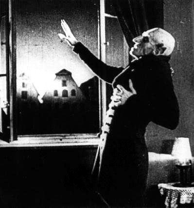 nosferatu5 Nosferatu   A Symphony of Horror