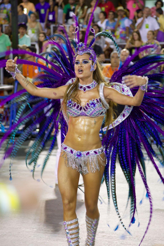 carnival rio4 The Rio Carnival 2014 in Photos