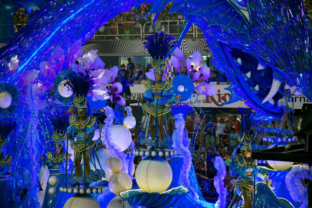 carnival rio8 The Rio Carnival 2014 in Photos