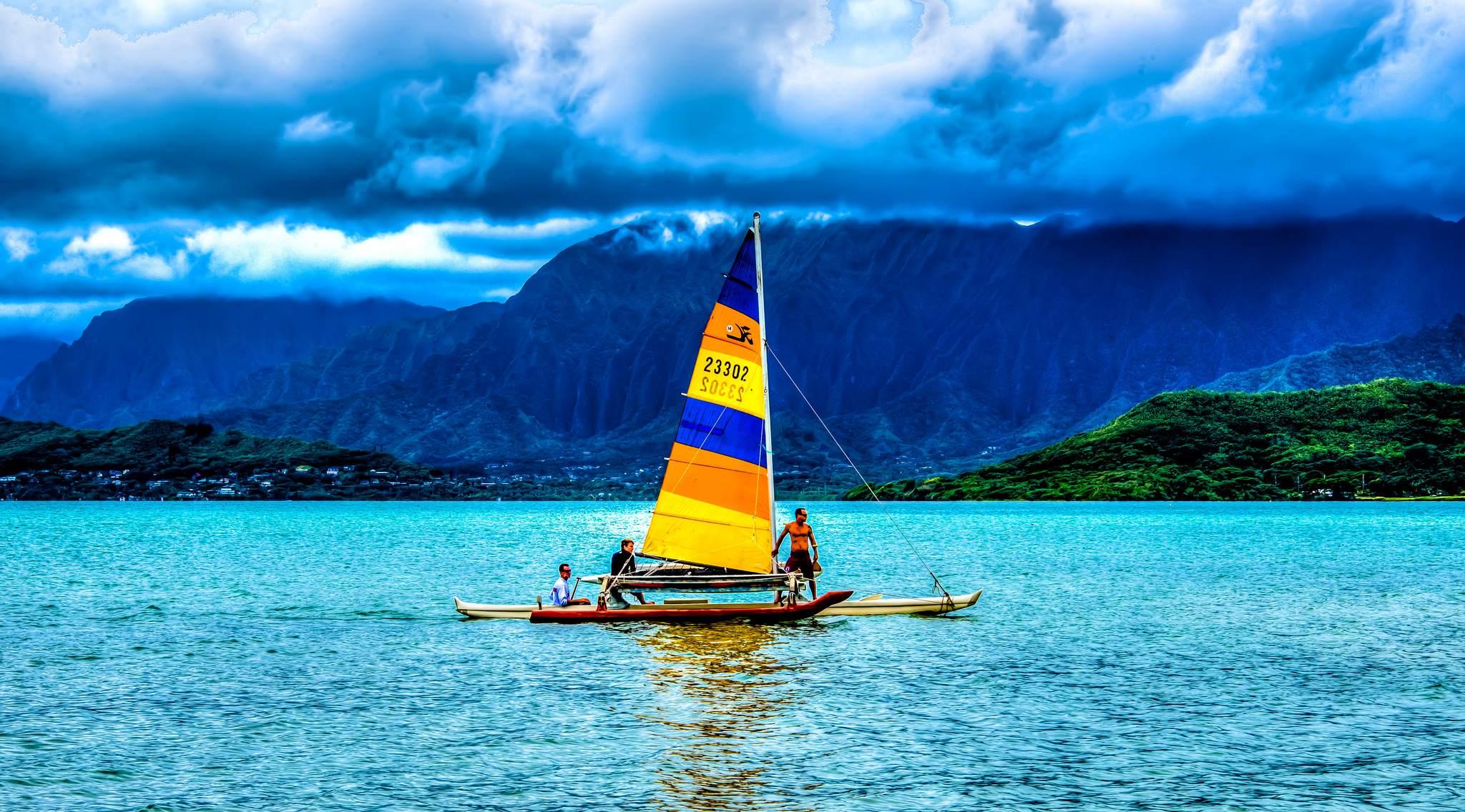 oahu wallpapers1 Aloha Oahu
