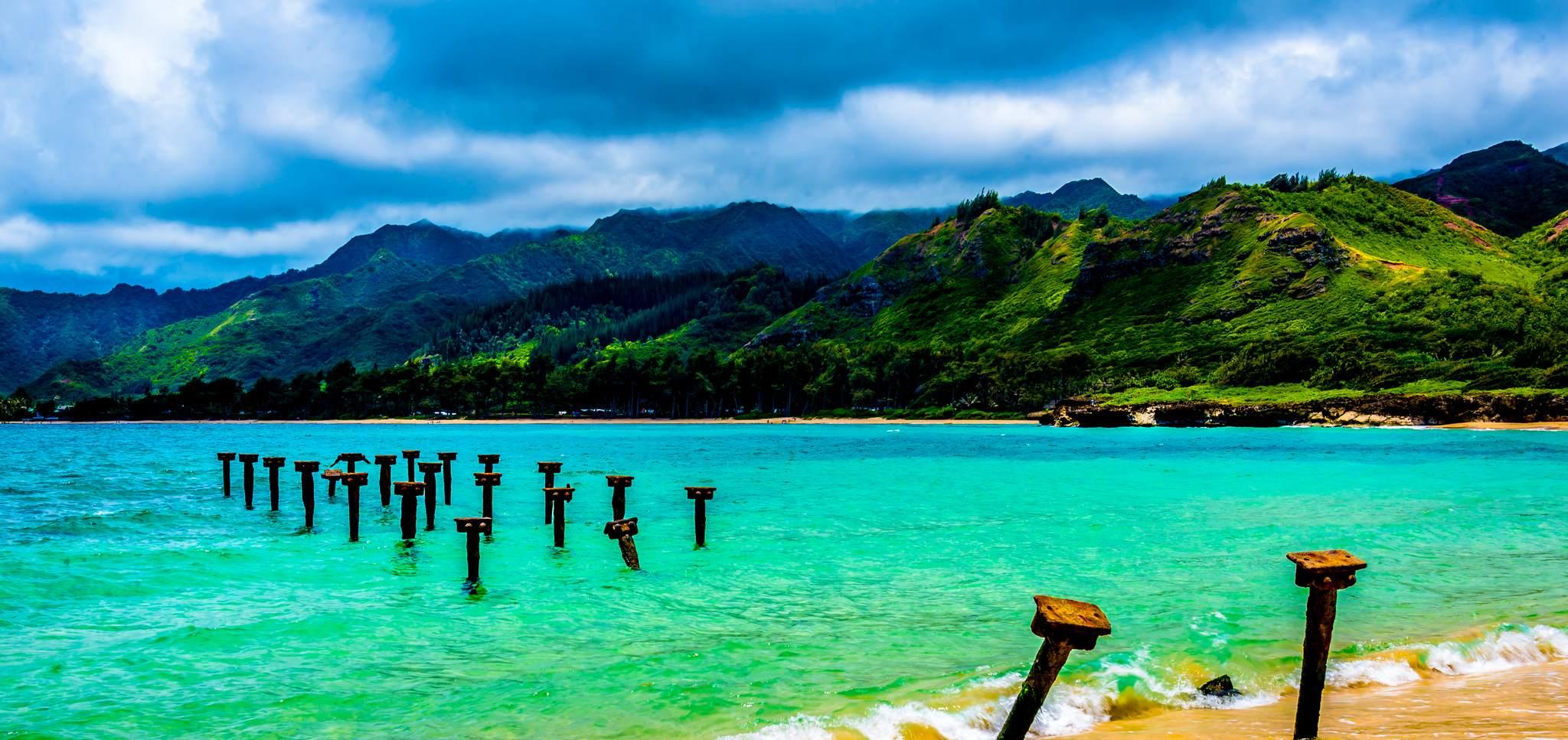oahu wallpapers2 Aloha Oahu