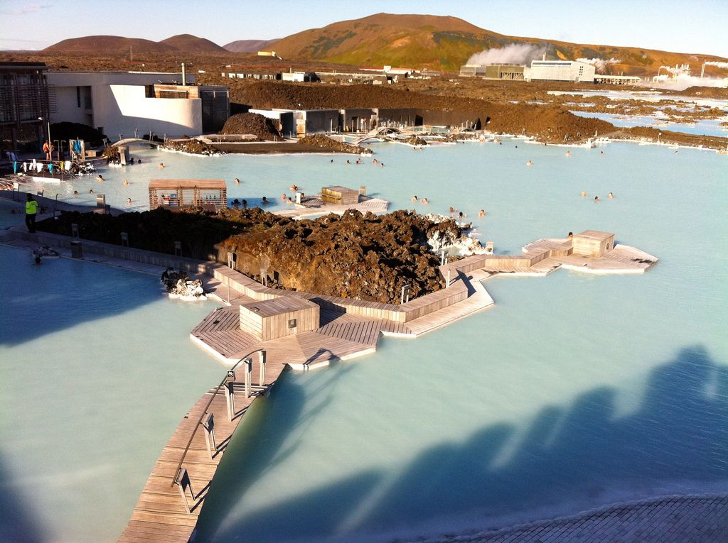 blue lagoon Blue Lagoon   Most Famous Geothermal Pool, Iceland