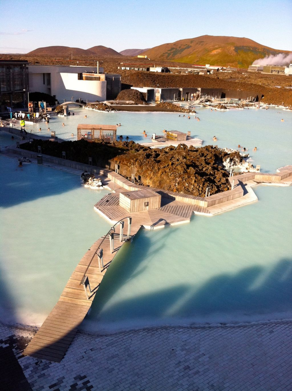 blue lagoon1 Blue Lagoon   Most Famous Geothermal Pool, Iceland