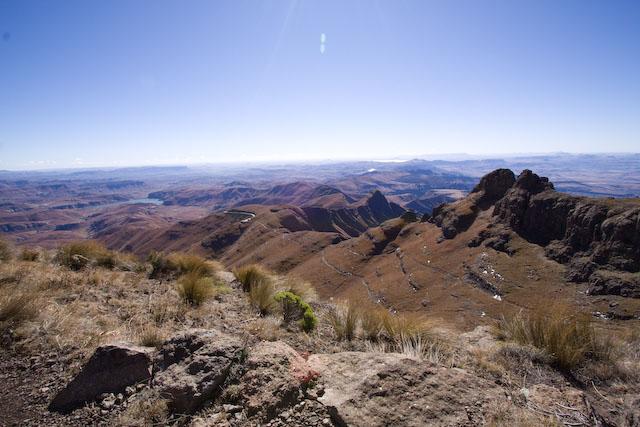 drakensberg3 Drakensberg Park   South African Outstanding Nature Reserve