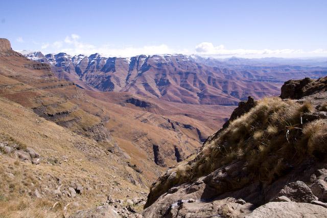 drakensberg4 Drakensberg Park   South African Outstanding Nature Reserve