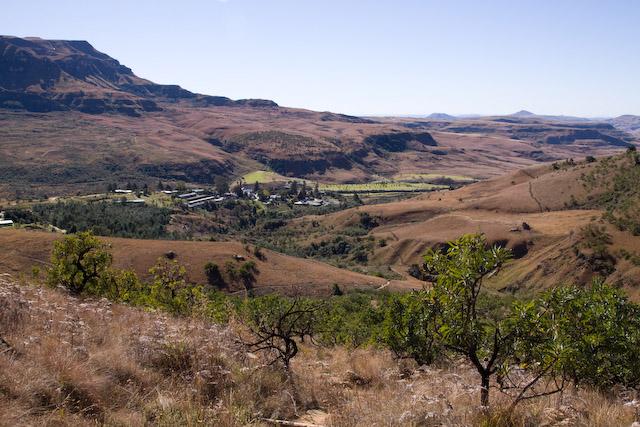 drakensberg5 Drakensberg Park   South African Outstanding Nature Reserve