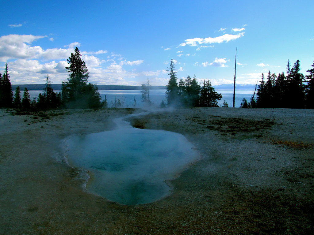 yellowstone national park9 Great Pictures of Yellowstone National Park