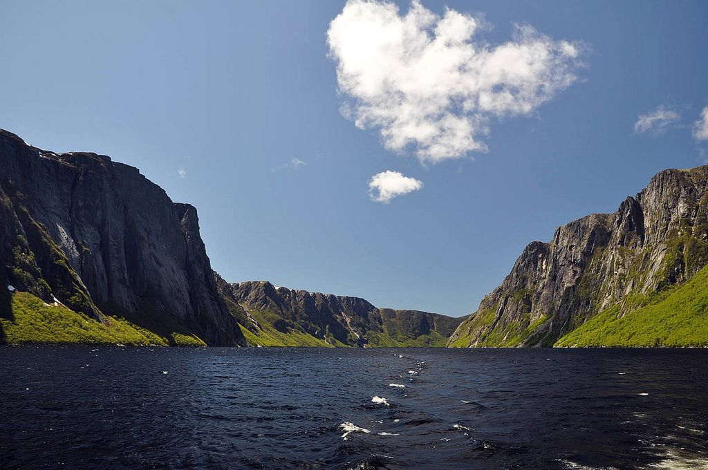 gros morne1 Gros Morne National Park, Canada   The adventure continues