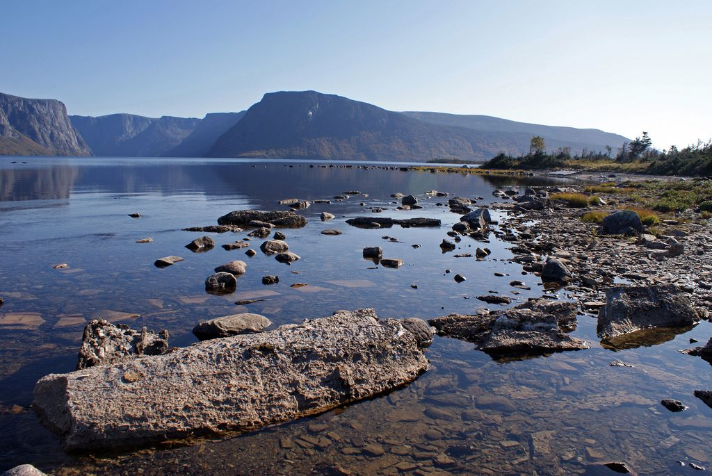 gros morne3 Gros Morne National Park, Canada   The adventure continues
