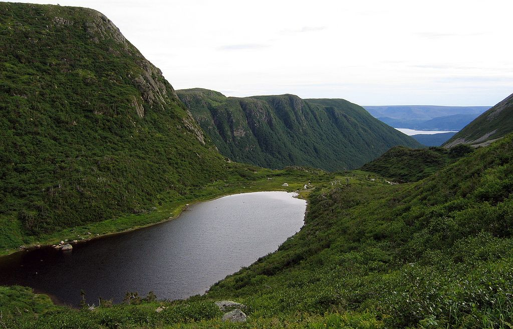 gros morne9 Gros Morne National Park, Canada   The adventure continues
