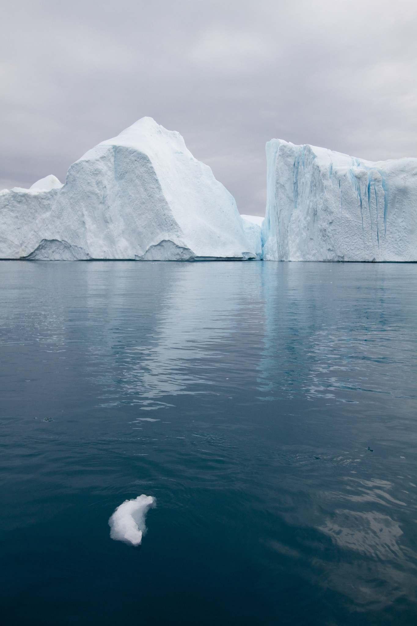 icefjord ilulissat5 The icefjord in Ilulissat, Greenland