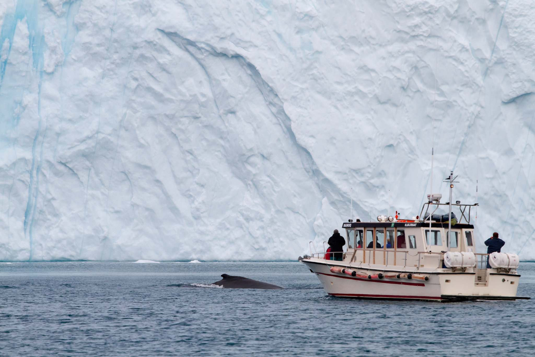 icefjord ilulissat7 The icefjord in Ilulissat, Greenland
