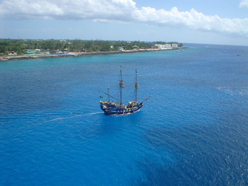 cayman islands1 Reasons to Visit Cayman Islands