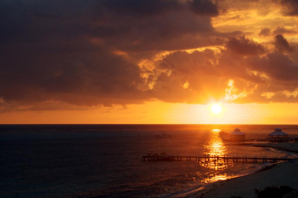 cayman islands5 Reasons to Visit Cayman Islands
