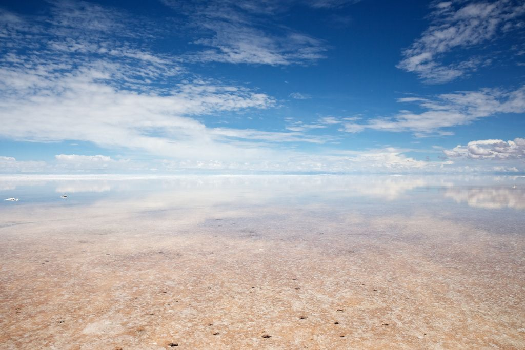 salar de uyuni2 Salar de Uyuni   The worlds Largest Salt Flat