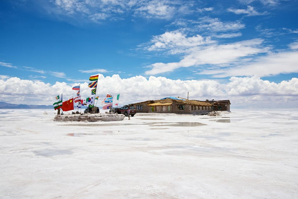 salar de uyuni8 Salar de Uyuni   The worlds Largest Salt Flat