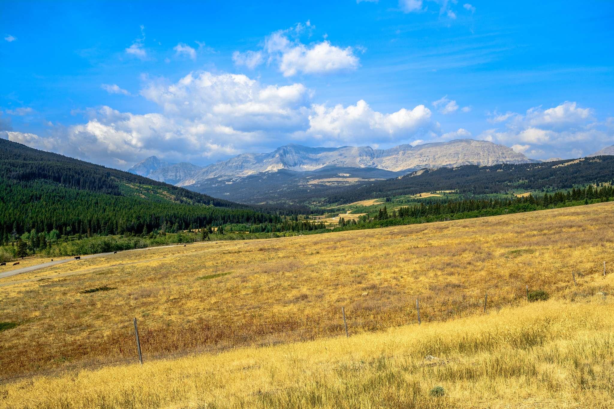 glacier national park15 Scenic Glacier National Park, Montana