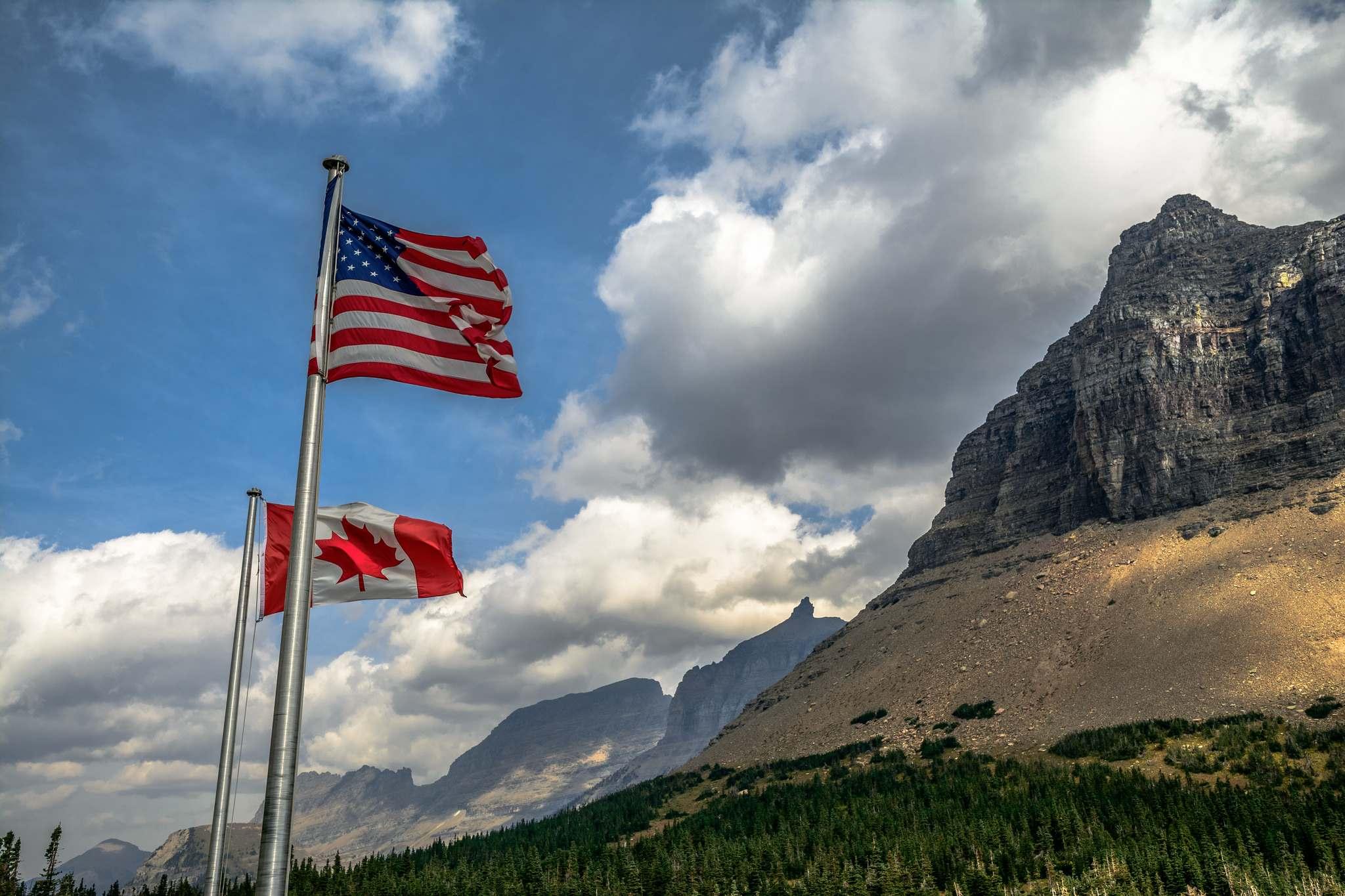 glacier national park5 Scenic Glacier National Park, Montana