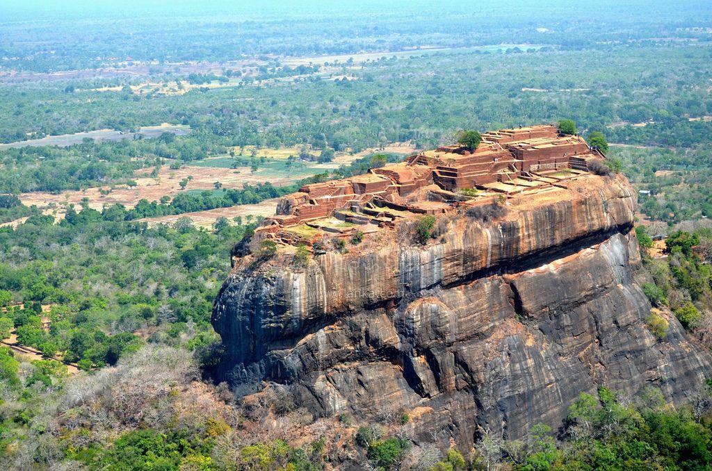 sigiriya Sigiriya   Rock Fortress, Sri Lanka