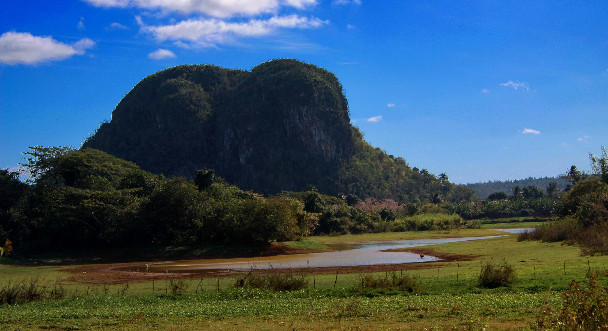 vinales valley2 Vinales Valley   UNESCO World Heritage Site