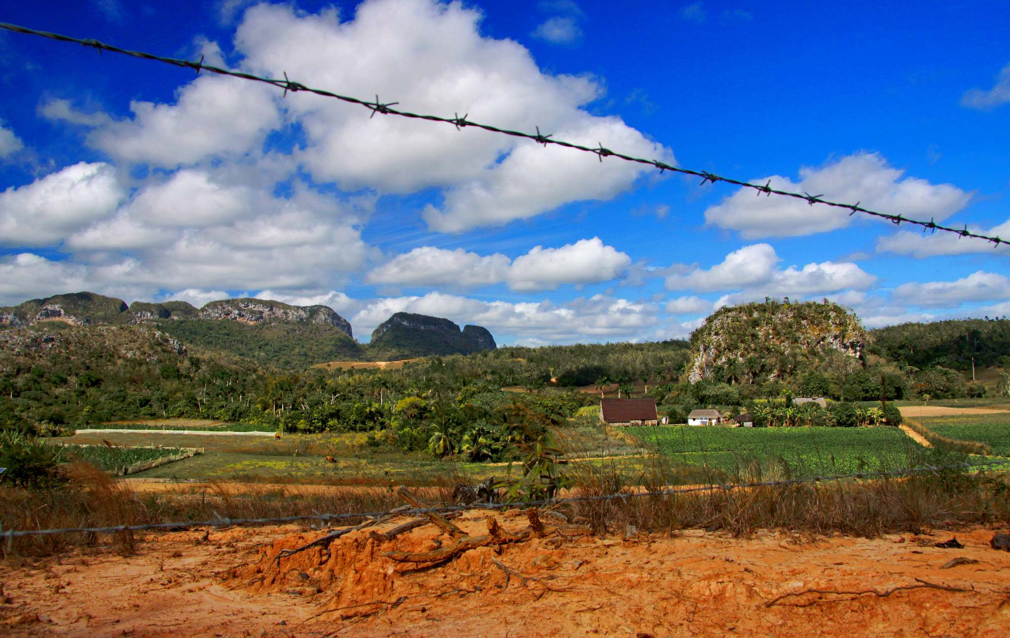 vinales valley5 Vinales Valley   UNESCO World Heritage Site