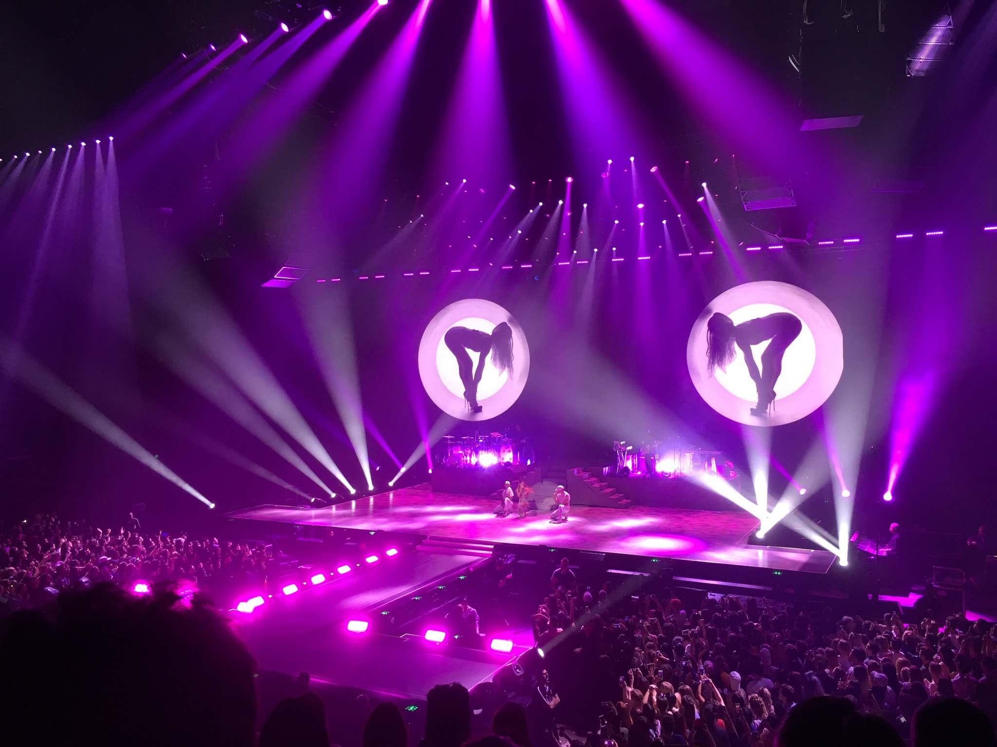 ariana grande3 Ariana Grande   Dangerous Woman Tour in Sydney, Australia