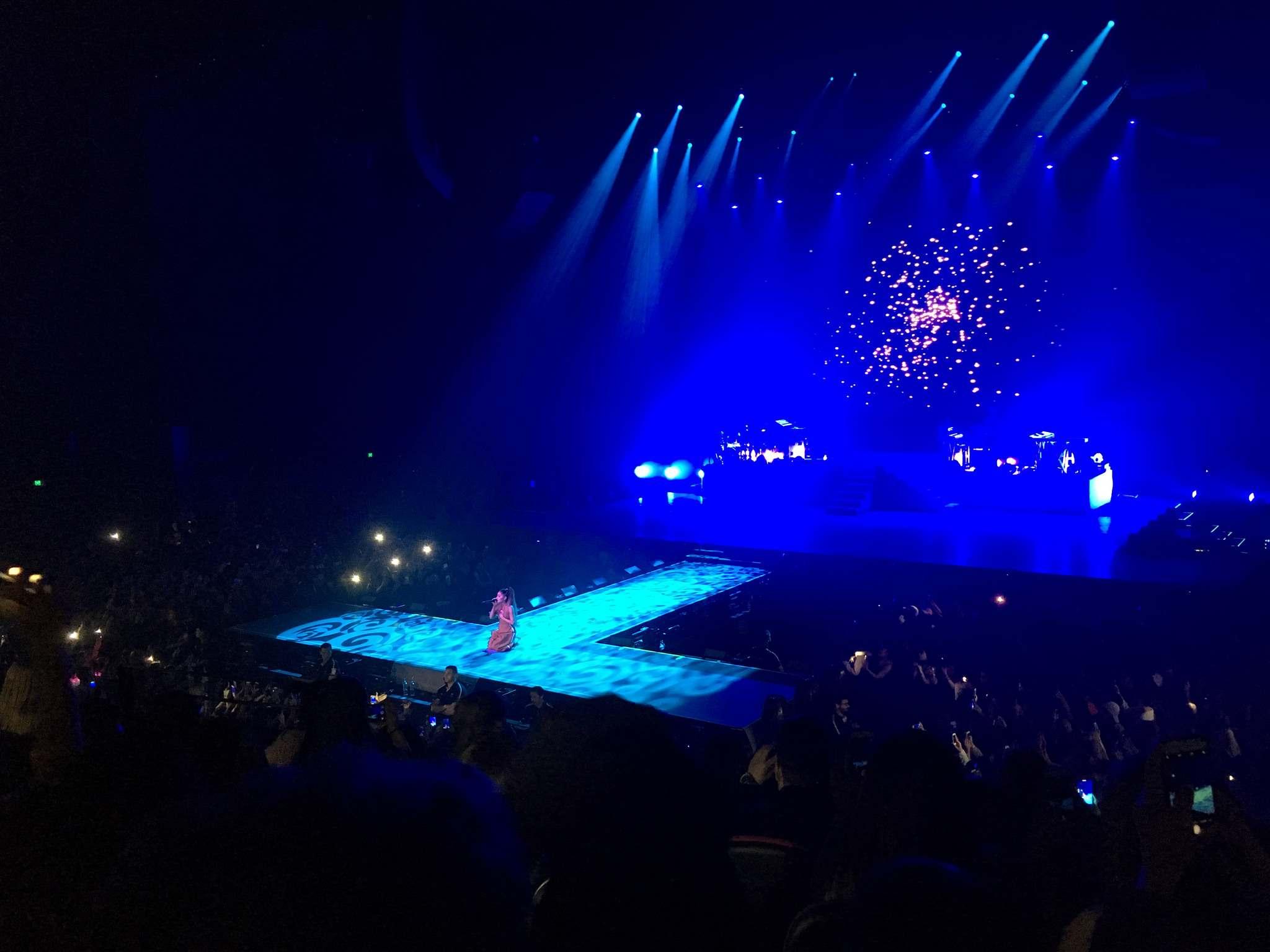 ariana grande4 Ariana Grande   Dangerous Woman Tour in Sydney, Australia