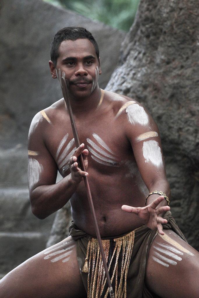 aboriginal Australian Aboriginal Culture