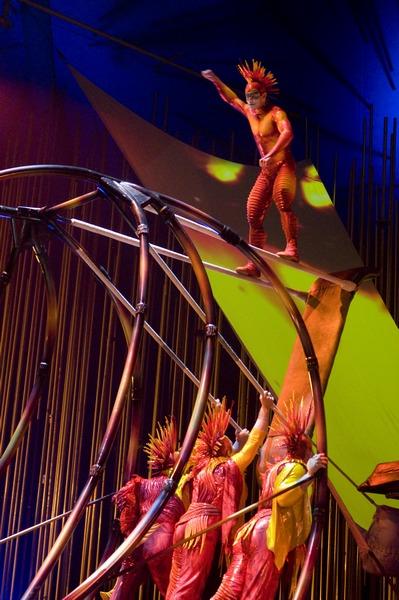 cirque du soleil5 So Excited for Cirque Du Soleil
