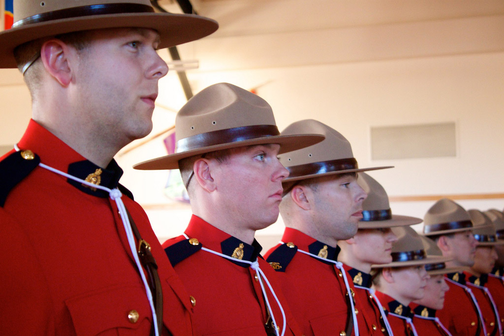 royal canadian mounted police13 The Royal Canadian Mounted Police (Mounties)