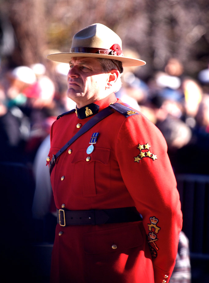 royal canadian mounted police3 The Royal Canadian Mounted Police (Mounties)