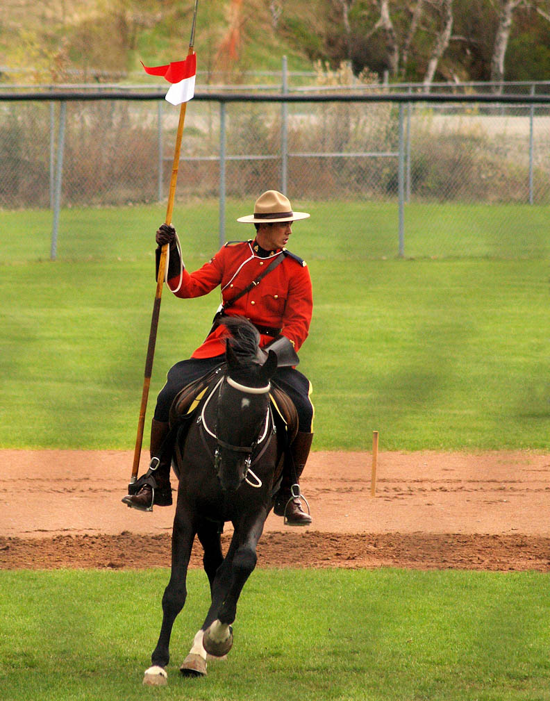 royal canadian mounted police7 The Royal Canadian Mounted Police (Mounties)